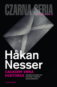 okładka Całkiem inna historia, Ebook | Håkan Nesser