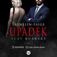 okładka Upadek. Slay Quartet. Tom 2, Audiobook | Laurelin Paige