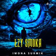 okładka Łzy smoka, Audiobook   Iwona Surmik