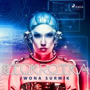 okładka Stokrotka, Audiobook   Iwona Surmik