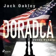 okładka Doradca, Audiobook | Jack Oakley