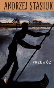 okładka Przewóz, Książka | Andrzej Stasiuk