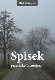 okładka Spisek przeciwko Intronizacji, Książka | Michał Krajski