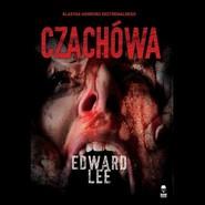 okładka Czachówa, Książka | Lee Edward