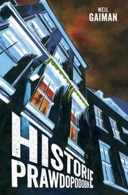 okładka Historie prawdopodobne, Książka | Neil Gaiman