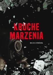 okładka Kruche marzenia, Książka | Strózik Beata
