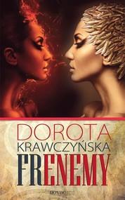 okładka Frenemy, Książka | Dorota  Krawczyńska