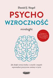 okładka Psychowzroczność, Ebook | Daniel J. Siegel