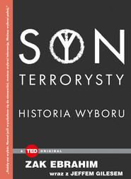 okładka Syn terrorysty. Historia wyboru, Ebook | Zak Ebrahim, Giles Jeff