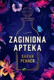 okładka Zaginiona apteka, Ebook | Sarah Penner