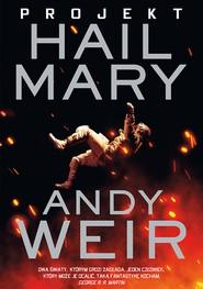 okładka Projekt Hail Mary, Ebook | Andy  Weir