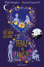 okładka Teraz i na zawsze, Ebook | Rachael Lippincott, Mikki Daughtry