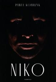 okładka Niko, Książka | Kolarzyk Paweł