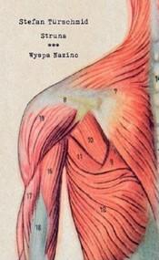 okładka Struna Wyspa Nazino, Książka | Stefan Türschmid