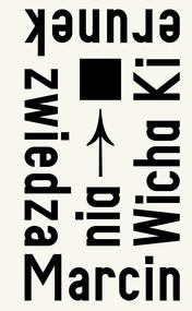 okładka Kierunek zwiedzania, Ebook | Marcin Wicha