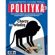 okładka AudioPolityka Nr 11 z 10 marca 2021 roku, Audiobook   Polityka