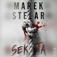okładka Sekta, Audiobook | Marek Stelar