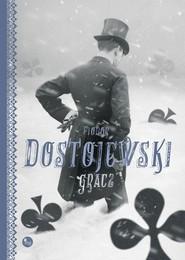 okładka Gracz, Książka | Fiodor Dostojewski