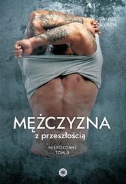 okładka Mężczyzna z przeszłością. , Ebook | Monika Cieluch