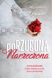 okładka Porzucona narzeczona, Ebook | Magdalena Krauze