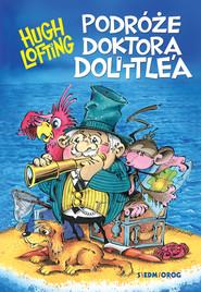 okładka Podróże doktora Dolittle'a, Ebook | Hugh Lofting