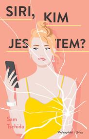 okładka Siri, kim jestem ?, Ebook | Tschida Sam