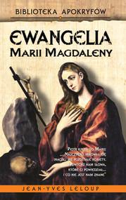 okładka Ewangelia Marii Magdaleny, Książka | Leloup Jean-Yves