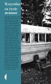 okładka Wszystko za życie, Ebook | Jon Krakauer