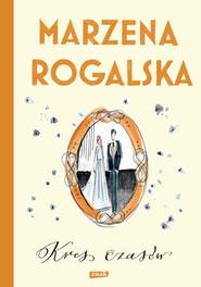 okładka Kres czasów. Saga o Karli Linde tom 2, Książka | Marzena Rogalska