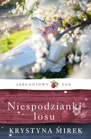 okładka Niespodzianki losu, Ebook | Krystyna Mirek