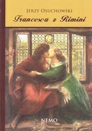 okładka Francesca z Rimini, Książka | Osuchowski Jerzy