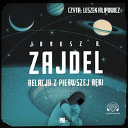 okładka Relacja z pierwszej ręki, Audiobook | Janusz A. Zajdel