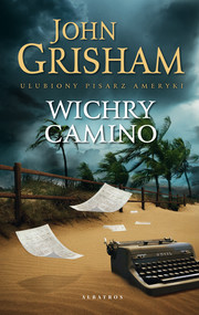 okładka Wichry Camino, Ebook   John  Grisham
