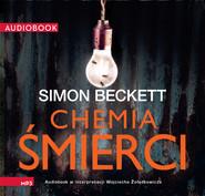 okładka Chemia śmierci, Audiobook | Simon Beckett