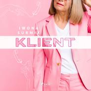 okładka Klient, Audiobook | Iwona Surmik