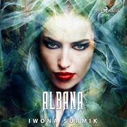 okładka Albana, Audiobook | Iwona Surmik