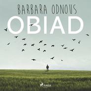 okładka Obiad, Audiobook | Barbara Odnous