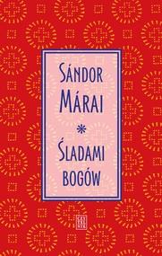okładka Śladami bogów, Ebook | Sándor Márai