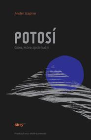 okładka Potosí, Ebook | Izagirre Ander