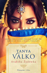 okładka Arabska Żydówka, Ebook | Tanya Valko