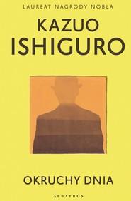 okładka OKRUCHY DNIA, Ebook | Kazuo Ishiguro