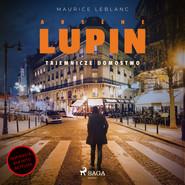 okładka Arsène Lupin. Tajemnicze domostwo, Audiobook | Maurice Leblanc