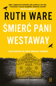 okładka Śmierć pani Westaway, Ebook | Ruth Ware