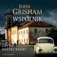 okładka Wspólnik, Audiobook   John  Grisham