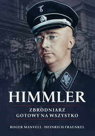 okładka Himmler, Ebook   Roger Manvell, Heinrich Fraenkel