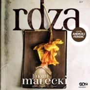 okładka Rdza, Audiobook | Jakub Małecki