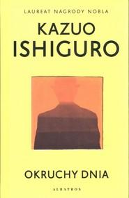 okładka Okruchy dnia, Książka | Kazuo Ishiguro