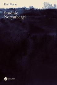 okładka Studnie Norymbergi, Ebook | Emil Marat