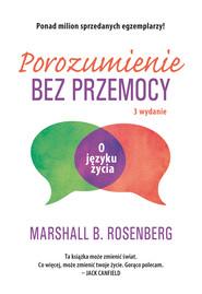 okładka Porozumienie bez przemocy, Ebook | Marshall B. Rosenberg