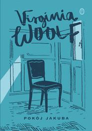 okładka Pokój Jakuba, Ebook | Virginia Woolf